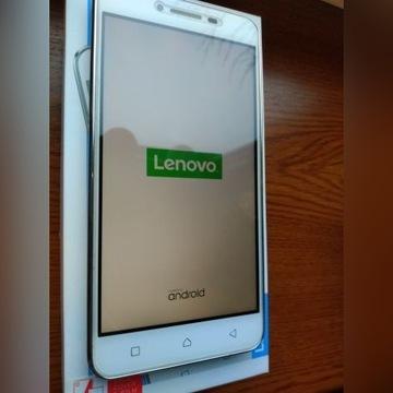 Lenovo K5 + szkło + etui. Stan idealny!