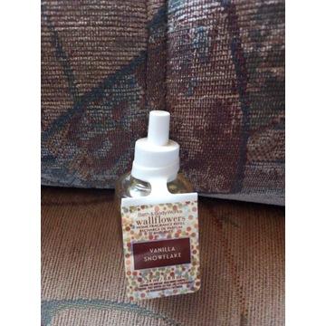 Wkład do wtyczki zapachowej Vanilla Snowflake B&BW