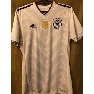 """Koszulka reprezentacji Niemiec 2017 - biała """"M"""""""