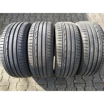 4xBridgestone Turanza T001 215/50R18 92W -JAK NOWE