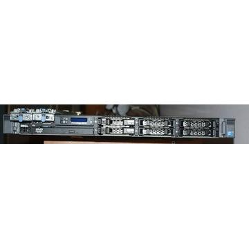 Dell R610 2 X5660 48GB RAM 2PSU iDrac H700