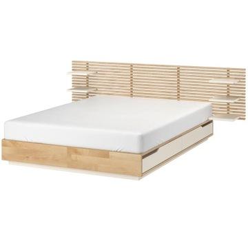 Łóżko Mandal - Ikea