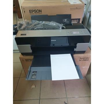 drukarka epson stylus pro 3880