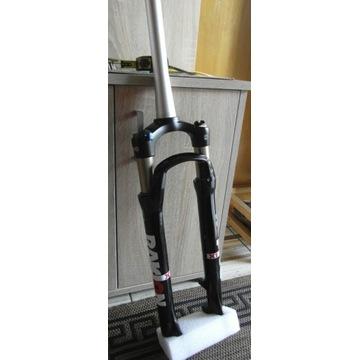 Amortyzator 29-er_SUNTOUR RAIDON X1_100mm/Taper/QR