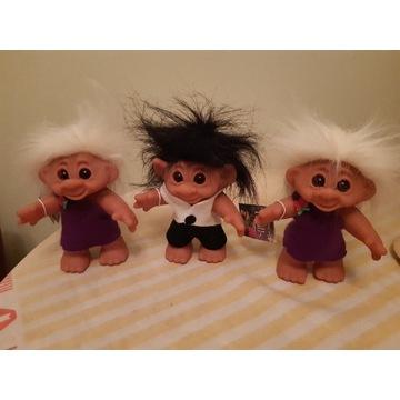 Lalka Troll  dla dzieci