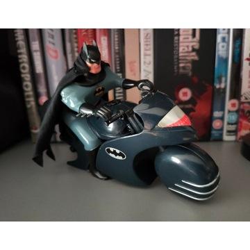 Batman na motorze, Kenner Animated Series 1992