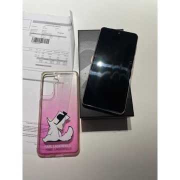 Samsung Galaxy S21 Idealny  Gwarancja Trójmiasto