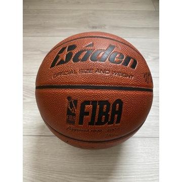 Piłka do koszykówki Baden z podpisami oryginał