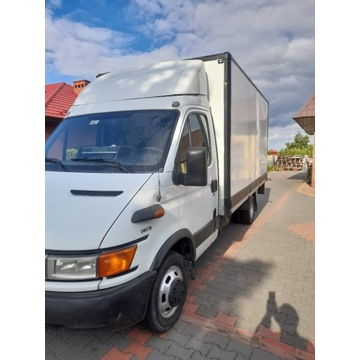 Iveco Daily 2.8 130KM