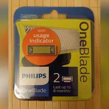Ostrze Philips OneBlade QP210/50 1 szt.