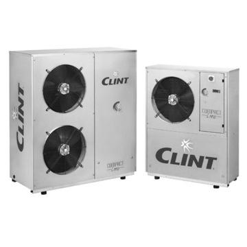 Chiller, agregat wody lodowej Clint