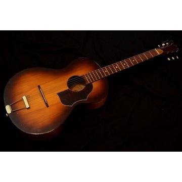 FRAMUS Parlor z 1962 r. (vintage) gitara BLUESOWA