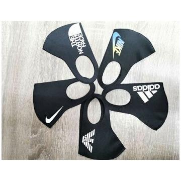Maseczka Maska ochronna antysmogowa - Nike Adidas