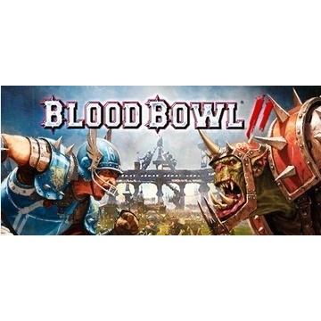Blood Bowl 2 II klucz STEAM
