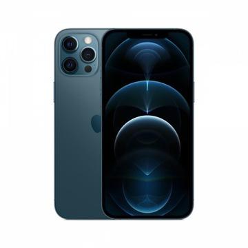 Iphone 12 pro max 128GB blue.