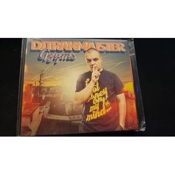 DJTRAKMASTER! Gzyms! Oryginalny Album!