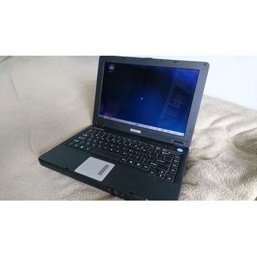 Laptop MSI Megabook