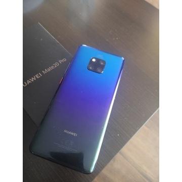 Huawei mate 20 Pro Twilight stan 10/10 jak nowy
