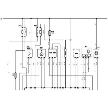 Instrukcja Schematy instalacji samochodowych