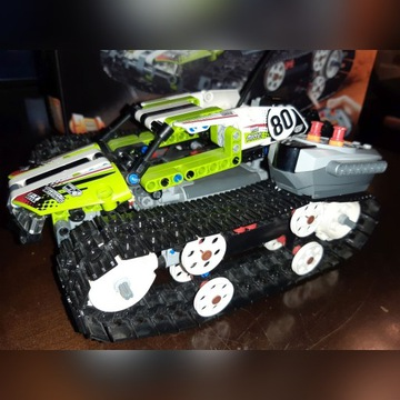 Lego Technic 42065 Zestaw