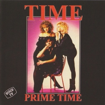 TIME Prime Time DELUXE EDITION