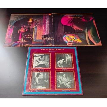 Electric Light Orchestra winyl disco rock stan NM