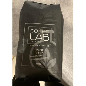 Coffe Lab  100% arabica estate blend 1kg of blend
