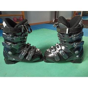 Buty narciarskie Atomic 23-23,5, skorupa 274mm