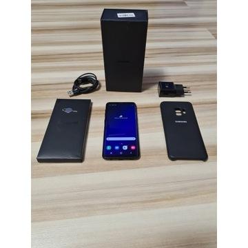 Samsung s9 gwarancja Nowa bateria