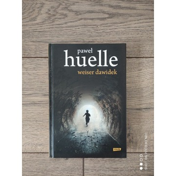 """Weiser Dawidek"" Paweł Huelle"