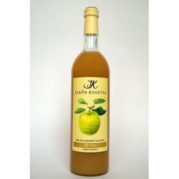 Sok jabłkowy 100% z odmiany Mutsu 750ml
