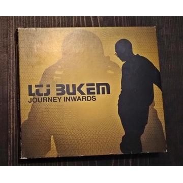 LTJ Bukem Journey Inwards 2CD
