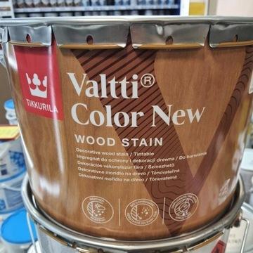 Tikkurila Valtti Color New 9L