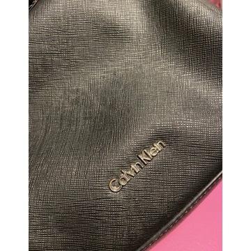 Torebka CK Calvin Klein na ramię