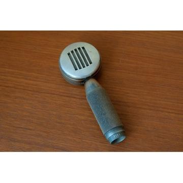 Zabytkowy stary mikrofon Sennheiser MD4 vintage