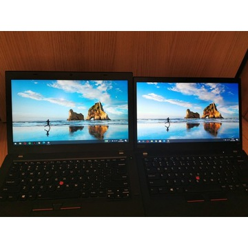 Thinkpad Lenovo T490 i5 16GB RAM 1TB 1000GB SSD NV