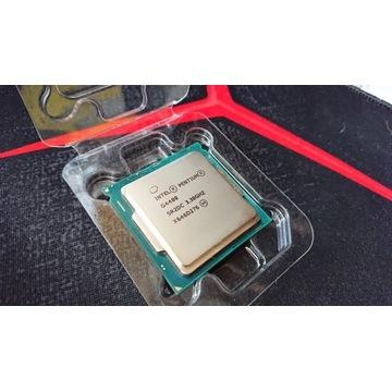 Procesor CPU G4400 Pentium lga1151 CSGO 100%ok