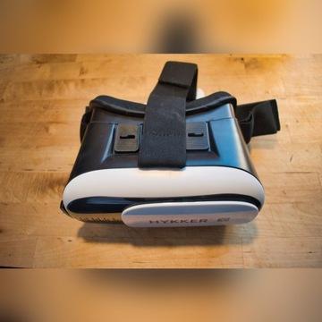 Gogle VR Glasses 3D
