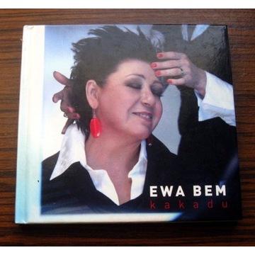 EWA BEM - KAKADU CD NM