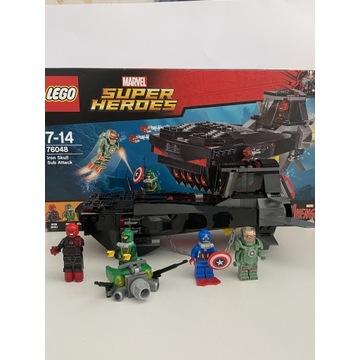 Lego 76048 Super Heroes