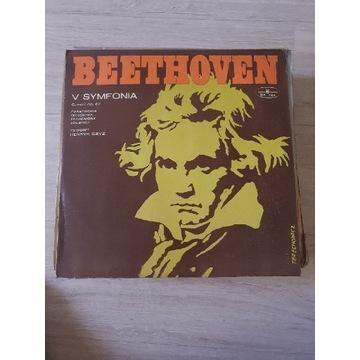 Beethoven  5 symfonia