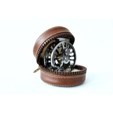 Pokrowiec na kołowrotek muchowy