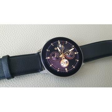 Smartwatch SAMSUNG Galaxy Watch Active 2 Stal 44mm