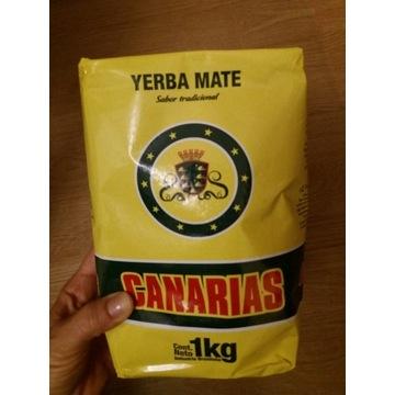 1 kg Yerba mate Canarias