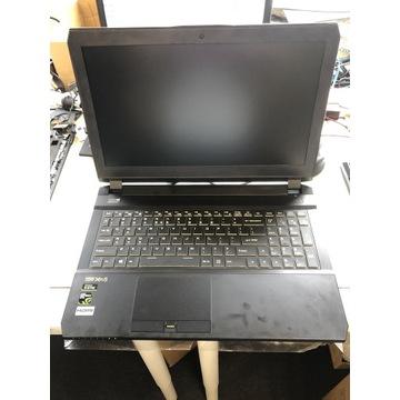 Laptop Clevo P651HP6-G (i7-7700HQ, GTX1060 6GB)