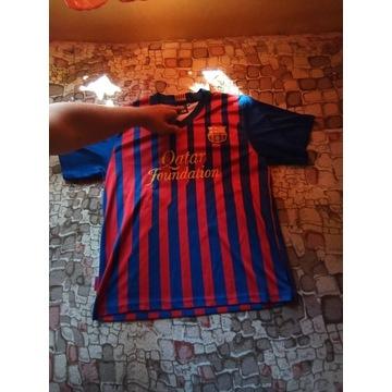 Sprzedam koszulke piłkarskią