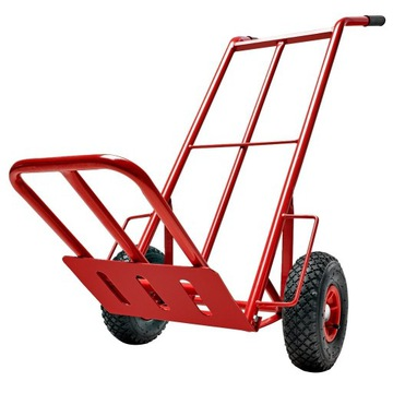 Nowy Wózek magazynowy 150 kg