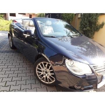 Volkswagen EOS kabriolet