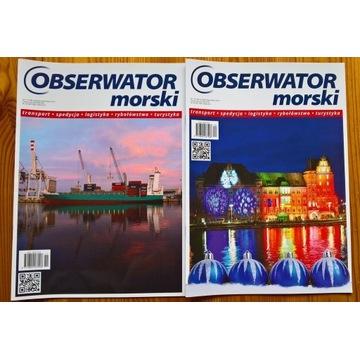 Obserwator morski nr 11,12/2019