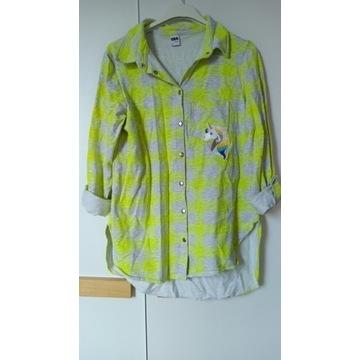 Koszula firmy Qba kids r. 164